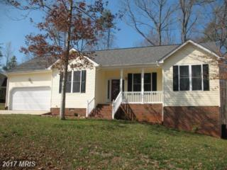 15319 Red Oak Lane, Mineral, VA 23117 (#SP9872396) :: LoCoMusings