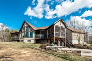 7606 Governors Point Lane, Unionville, VA 22567 (#SP9875165) :: Pearson Smith Realty