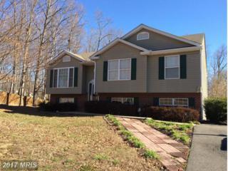 10601 Eden Brook Drive, Spotsylvania, VA 22553 (#SP9881875) :: LoCoMusings