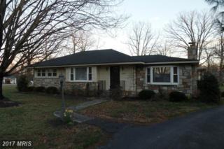 5200 Sarah Lane, Fredericksburg, VA 22407 (#SP9885559) :: Pearson Smith Realty