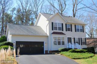 11709 Woodland View Drive, Fredericksburg, VA 22407 (#SP9887140) :: LoCoMusings