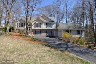 6316 Forest Grove Drive, Fredericksburg, VA 22407 (#SP9887154) :: LoCoMusings
