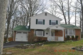 10601 Mockingbird Lane, Spotsylvania, VA 22553 (#SP9888386) :: LoCoMusings