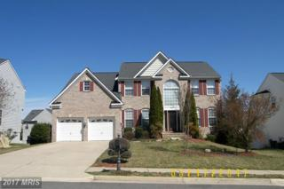 5915 Sunlight Mountain Road, Spotsylvania, VA 22553 (#SP9890223) :: LoCoMusings