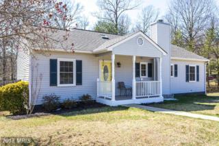 10414 Skinner Hill Drive, Fredericksburg, VA 22408 (#SP9890567) :: LoCoMusings