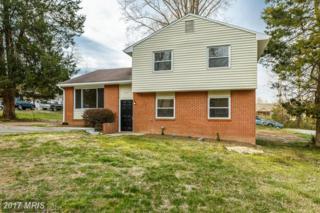 6800 Sparrow Lane, Spotsylvania, VA 22553 (#SP9897311) :: LoCoMusings