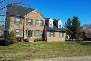 6825 Lakeland Way, Fredericksburg, VA 22407 (#SP9897557) :: LoCoMusings
