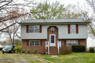 11800 Buchanan Court, Fredericksburg, VA 22407 (#SP9905609) :: Pearson Smith Realty