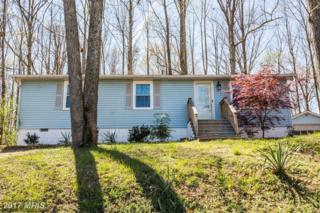 6812 Fawn Circle, Fredericksburg, VA 22407 (#SP9911428) :: Pearson Smith Realty