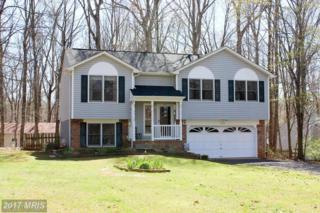 12904 Flintlock Drive, Spotsylvania, VA 22551 (#SP9911665) :: Pearson Smith Realty