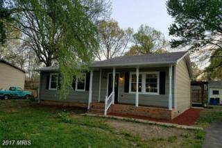 5526 Tallow Street, Fredericksburg, VA 22407 (#SP9917314) :: Pearson Smith Realty