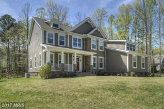 10502 Turning Leaf Lane, Spotsylvania, VA 22551 (#SP9923389) :: LoCoMusings