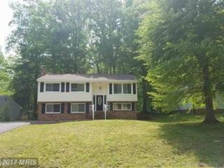 11002 Meadowlark Lane, Spotsylvania, VA 22553 (#SP9931592) :: Pearson Smith Realty