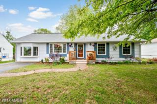 5506 Rudy Lane, Fredericksburg, VA 22407 (#SP9931683) :: Pearson Smith Realty