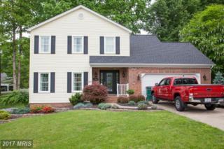 11218 Enchanted Woods Way, Fredericksburg, VA 22407 (#SP9933191) :: Pearson Smith Realty