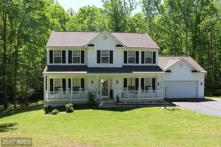 8004 Sourwood Court, Spotsylvania, VA 22551 (#SP9935239) :: Pearson Smith Realty