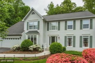 9705 Charlesfield Drive, Fredericksburg, VA 22407 (#SP9937733) :: Pearson Smith Realty