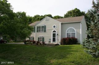 7915 Walnut Street, Fredericksburg, VA 22407 (#SP9939679) :: Pearson Smith Realty