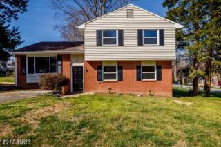 6800 Sparrow Lane, Spotsylvania, VA 22553 (#SP9946179) :: Pearson Smith Realty