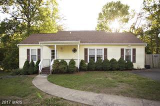 7010 Soulier Lane, Fredericksburg, VA 22407 (#SP9951614) :: Pearson Smith Realty