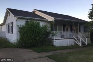 1221 Dewberry Drive, Fredericksburg, VA 22407 (#SP9952623) :: Pearson Smith Realty