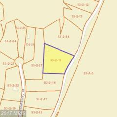 17121 Arrow Point Drive, Orange, VA 22960 (#SP9952952) :: Pearson Smith Realty