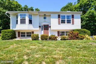 10010 Windridge Drive, Fredericksburg, VA 22407 (#SP9953452) :: Pearson Smith Realty