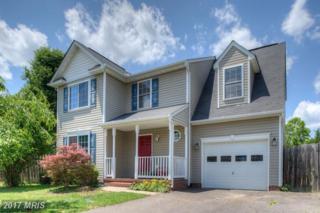 10404 Wisteria Drive, Fredericksburg, VA 22408 (#SP9953536) :: Pearson Smith Realty
