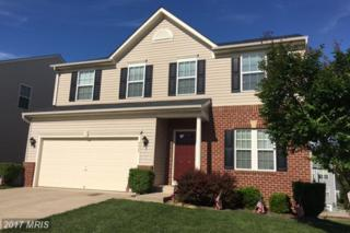 9622 Hazelbrook Court, Fredericksburg, VA 22407 (#SP9954159) :: Pearson Smith Realty