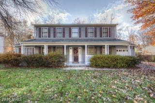 120 Oakwood Drive, Stafford, VA 22554 (#ST9819107) :: Pearson Smith Realty