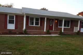 71 Little Whim Road, Fredericksburg, VA 22405 (#ST9824028) :: Pearson Smith Realty