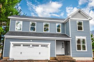 116 Greenway Street, Fredericksburg, VA 22405 (#ST9847135) :: Pearson Smith Realty