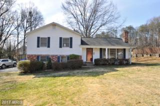 91 Van Horn Lane, Stafford, VA 22556 (#ST9852391) :: Pearson Smith Realty