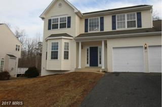 23 Woodleigh Lane, Stafford, VA 22556 (#ST9852575) :: Pearson Smith Realty
