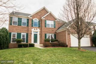 6 Temple Drive, Stafford, VA 22554 (#ST9855567) :: Pearson Smith Realty