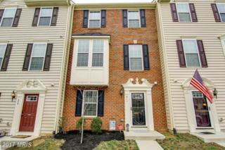 311 Spring Park Lane, Fredericksburg, VA 22405 (#ST9861887) :: Pearson Smith Realty