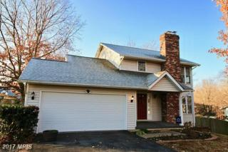 1732 Jan Drive, Fredericksburg, VA 22405 (#ST9863569) :: Pearson Smith Realty