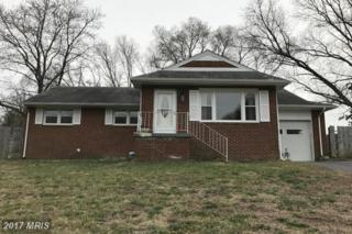203 Anderson Drive, Fredericksburg, VA 22405 (#ST9869110) :: Pearson Smith Realty