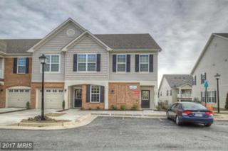 100 Dandridge Court #103, Stafford, VA 22554 (#ST9869297) :: LoCoMusings