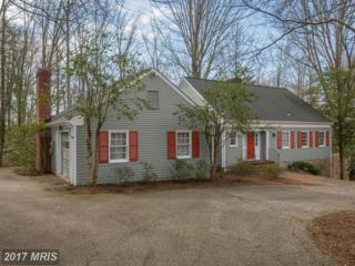 105 Lake Shore Drive, Fredericksburg, VA 22405 (#ST9869350) :: Pearson Smith Realty