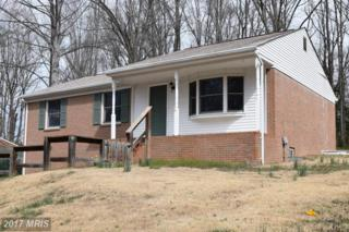 105 Brookewood Drive, Fredericksburg, VA 22405 (#ST9873365) :: LoCoMusings