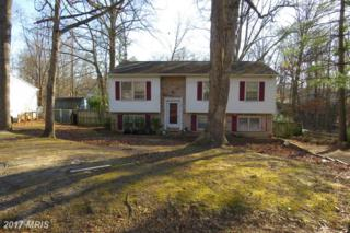 28 Hickory Ridge Drive, Fredericksburg, VA 22405 (#ST9873673) :: LoCoMusings