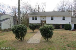 25 Huntington Drive, Fredericksburg, VA 22405 (#ST9877799) :: Pearson Smith Realty