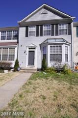 507 Lakeview Court, Stafford, VA 22554 (#ST9884352) :: LoCoMusings