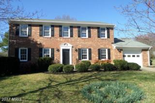 2113 Matthew Lane, Fredericksburg, VA 22405 (#ST9885173) :: LoCoMusings