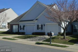 93 Legend Drive #93, Fredericksburg, VA 22406 (#ST9890291) :: LoCoMusings