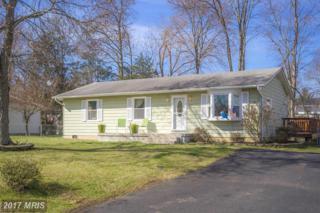112 Oakridge Drive, Stafford, VA 22556 (#ST9893619) :: LoCoMusings