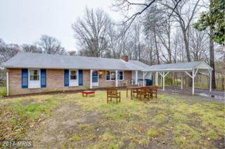1014 Ficklen Road, Fredericksburg, VA 22405 (#ST9900297) :: Pearson Smith Realty