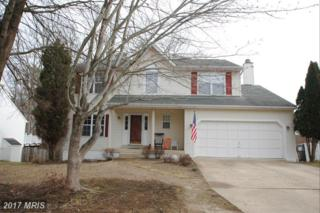 61 Saint Roberts Drive, Stafford, VA 22556 (#ST9901403) :: Pearson Smith Realty