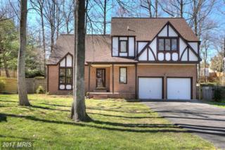101 Glenwood Avenue, Stafford, VA 22554 (#ST9902326) :: Pearson Smith Realty